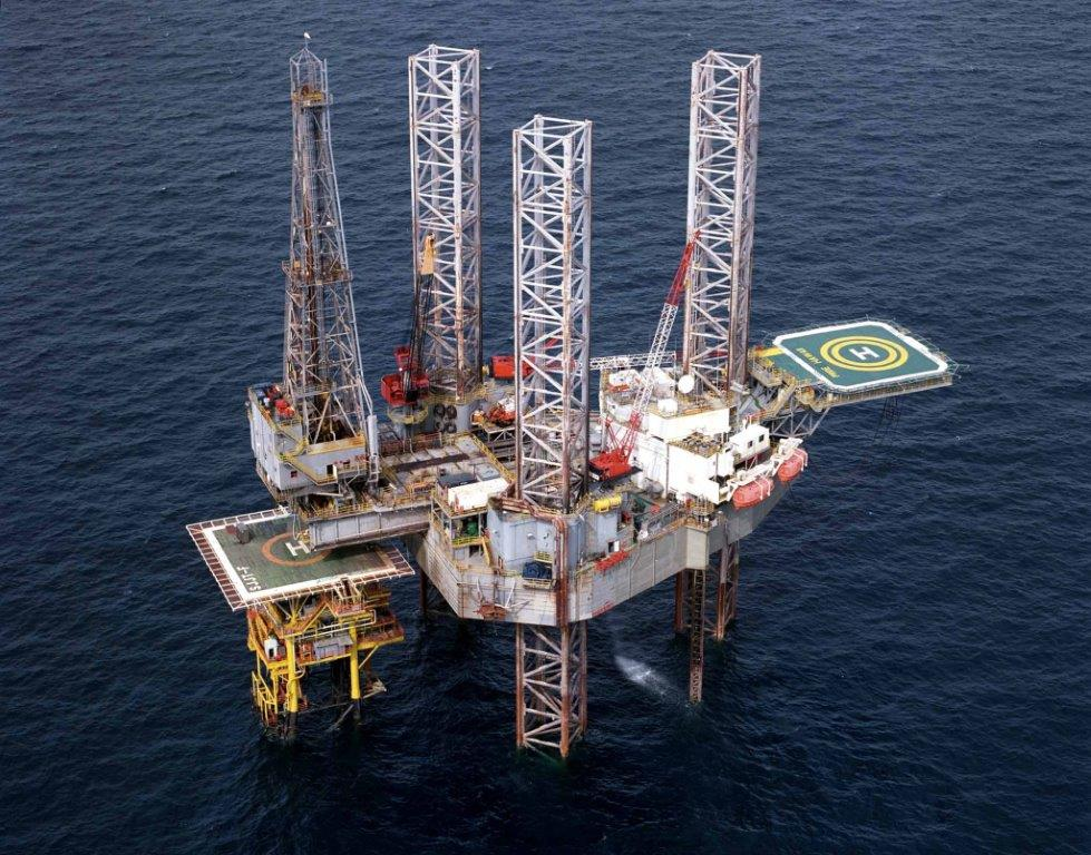 Oil & Gas Services.
